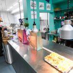 Deliveroo's first 'dark kitchen' in Sydney set to open