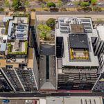 Developer could make $300,000 North Melbourne windfall in nine months