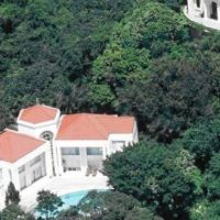 Modest mansion set to become world's most expensive house