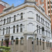 Pyrmont hotel could make its owners $2m in less than a year