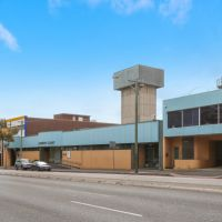 NSW government selling air rights above Glebe Coroners Court to fund ambulance 'superstation'