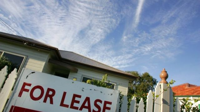 Sydney rental properties sitting empty still at record high
