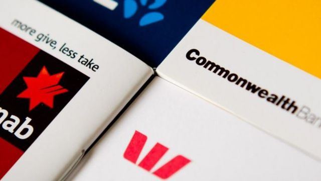 Where the banks are discounting, and who pays the price