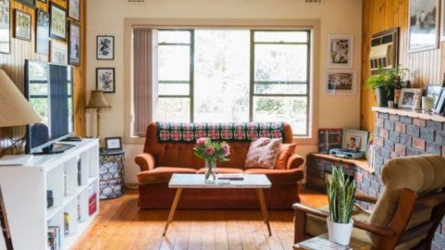 How to furnish your home without buying a single new thing