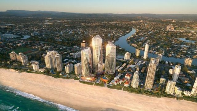 Gold Coast market sheds its 'boom and bust' reputation: Knight Frank