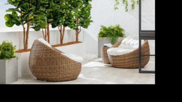 Four key elements that underpin a well-designed outdoor space