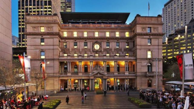 One of Sydney's most historic buildings to get a very modern tenant