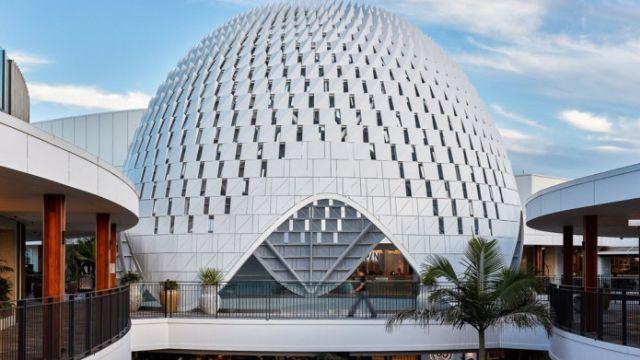 Australian shopping malls shortlisted for 2018 World Architecture Festival
