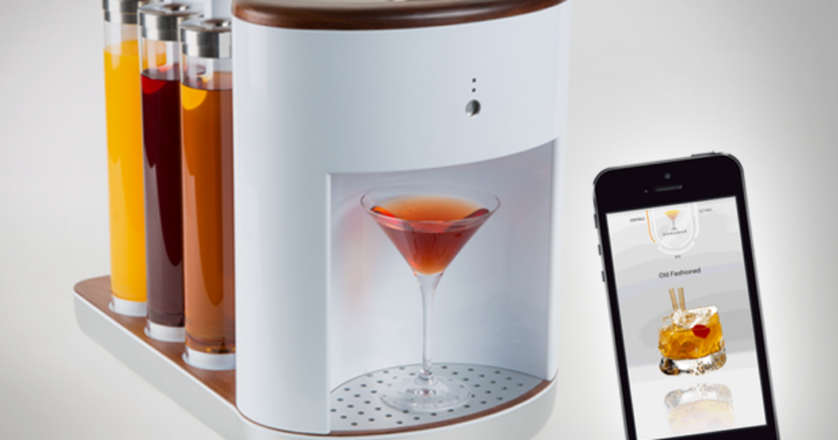 The gadgets you will want in your home in 2016
