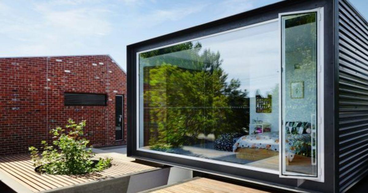 Fantastisch Seven Stunning Contemporary Homes In Australia