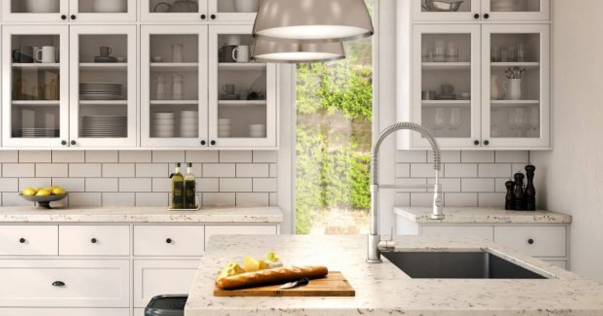 The Hottest Kitchen Trends To Watch Out For In 2017
