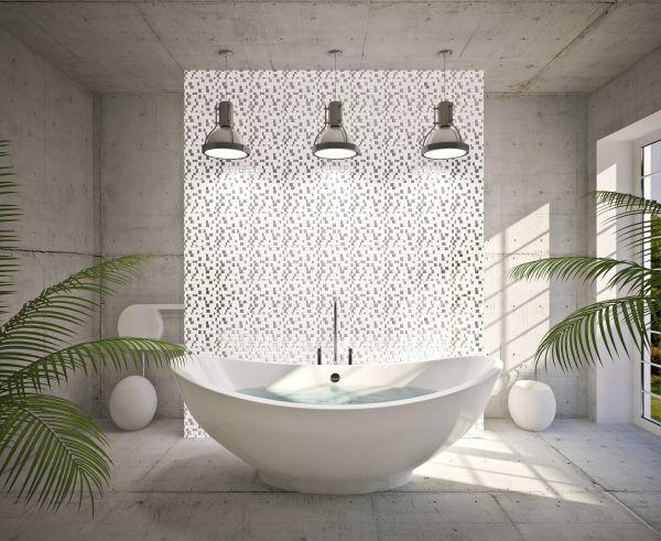 Wet-room design ideas