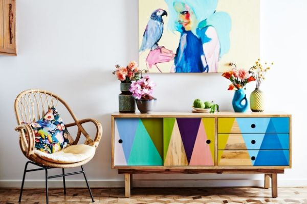 Credenza Perth Wa : Beautiful sideboards for stashing your stuff