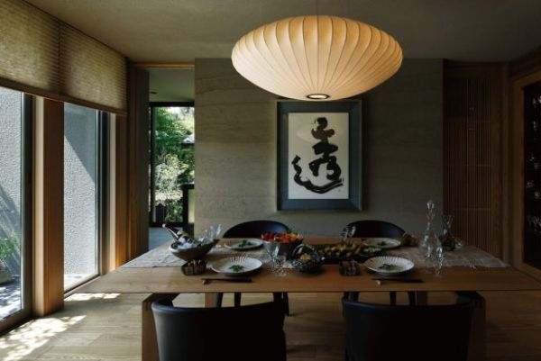 Nice Japanese Interior Design Trends To Incorporate Into Your Home