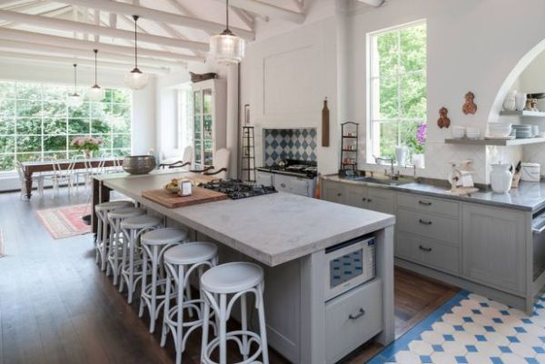 Houzz Survey Reveals What Your Kitchen Will Look Like In 2018