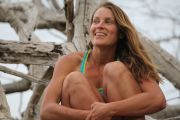 Woman in the wilderness: How Miriam and her husband live full-time in the wild