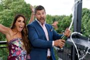 The Block 2018: Sara and Hayden win $645,000 in shock auction finale