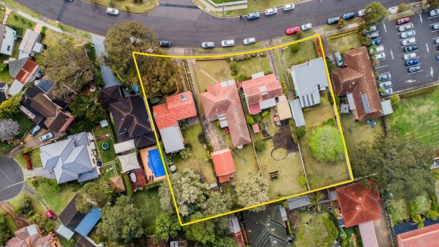 So you and the neighbours want to sell to a developer together ... now what?