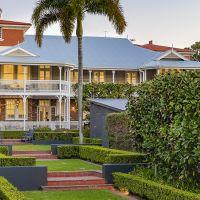 Why all eyes are on Brisbane's prestige property market
