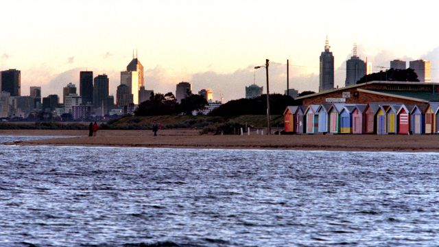 Full list: Melbourne's 307 suburbs ranked by health opportunities