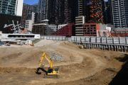 Melbourne's development hot spots hold some surprises