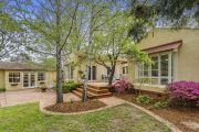 Great gardens: How much value will green spaces add to a Canberra home?