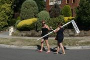 Want to be a great neighbour? Here are some tips from etiquette experts