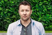 Boy Erased director Joel Edgerton admits to once chasing fame and fortune, but all that has changed