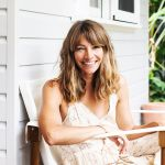 The bright Bangalow home of entrepreneur Courtney Adamo