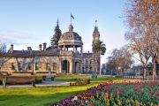 Will the growth of Victoria's regional cities make them unliveable?