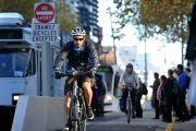Where Melburnians are most likely to cycle or walk to work