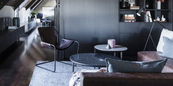Australiau0027s Most Beautiful Interior Design Revealed In House And Gardenu0027s  Top 50 Room Awards