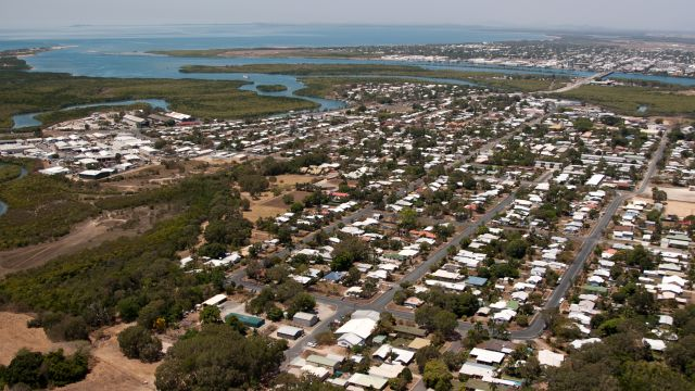 Back in action: What's driving Mackay's property recovery?