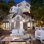 The $5.5m Palm Beach house where every room has stunning views