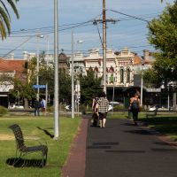 Why one Melbourne council area is by far the best for health