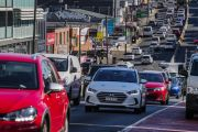 Living on a noisy street is harming your health, World Health Organisation finds