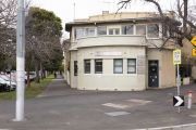 Historic Albert Park building's residents evicted amid development battle