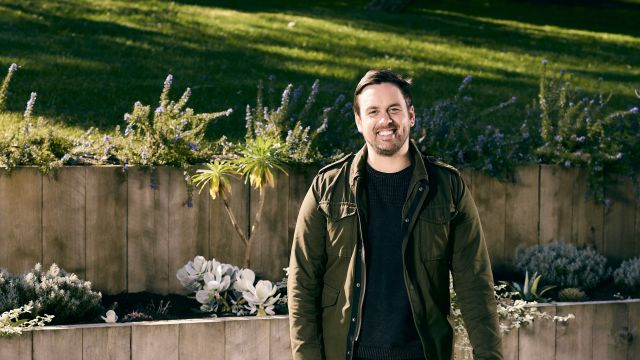 'Controlled chaos': Adam Cornish reveals the unconventional way he creates furniture