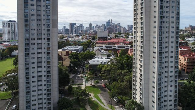 We still live here: Tenants fight for their place in inner-city Sydey