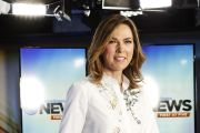 "First Person with Ten newsreader Jennifer Keyte: ""there was a mixture of nerves, excitement and anticipation"""