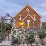 Restored to former glory: Bungendore church turned home hits the market