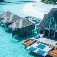 An 'elite paradise': Inside the world's most Instagrammable hotel