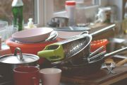 Hiding instead of tidying: The five most frustrating household habits