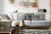 These will be the top living room trends of 2019
