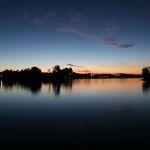 Carillon at dusk. Photo: Bridgette Bird
