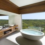 Australia's most luxurious bathrooms
