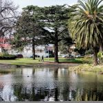 Don't tell Dame Edna: Moonee Ponds is on the cusp of a renaissance