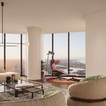 The green-themed apartment development in Southbank that creates an oasis in the sky