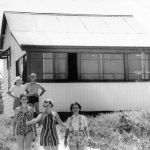 Beach shacks and fibros: The history of Mermaid Beach