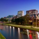 Reclaiming their river: What's to come for Parramatta's riverfront